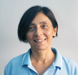 Paola Marangoni Imola