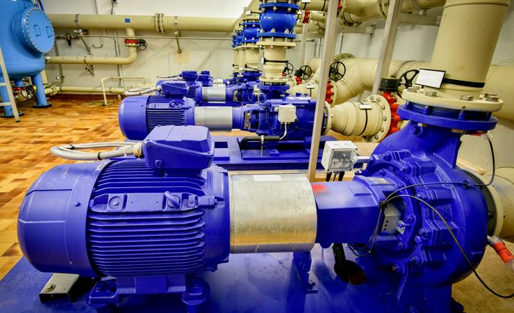 impianti acqua ed energia Emilia Romagna