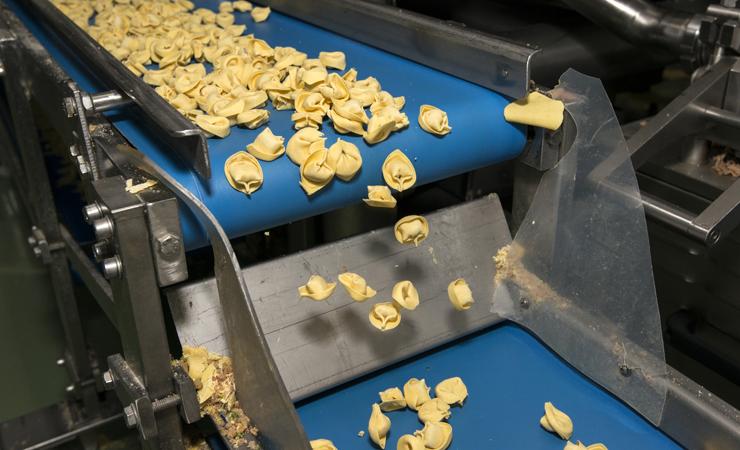 impianti per industria alimentare emilia romagna