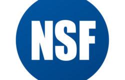 Prodotti certificati NSF Emilia Romagna