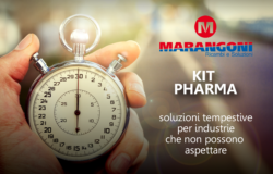 Kit Pharma Marangoni Imola