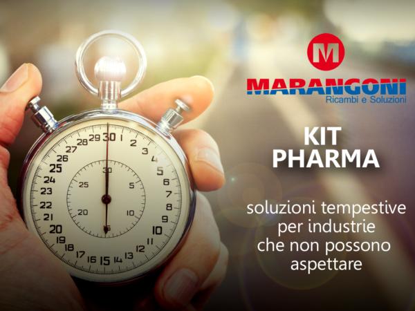Kit Pharma Marangoni Imola